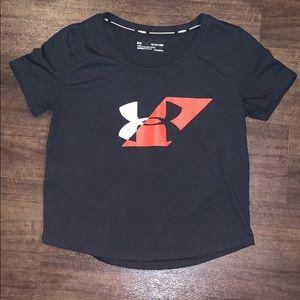 Under Armour Heatgear T-shirt
